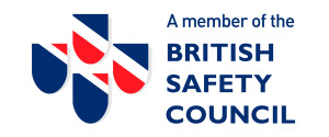 British Safety Council Logo - Colour