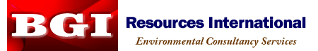 BGI Resources International