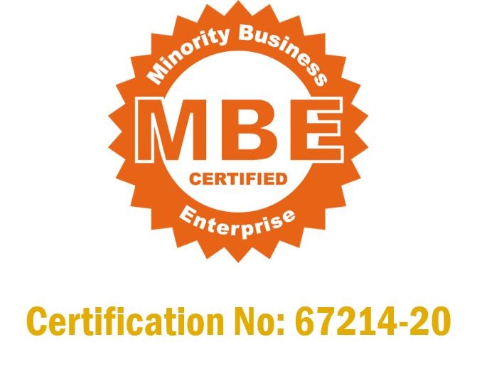 Minority Business Enterprise (MBE)