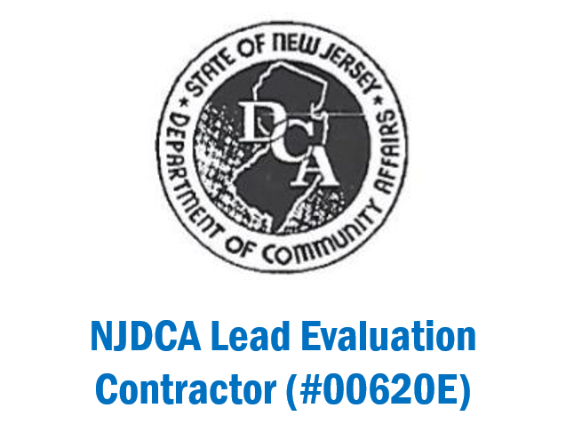 NJDCA Certification